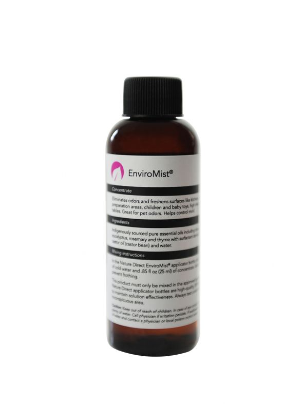 Nature Direct EnviroMist® Concentrate - 125ml