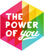 The Power of You Logo